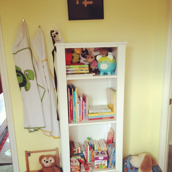 When To Move From Crib To Toddler Bed